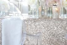 Sparkles + Sequins Inspiration