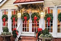 Decorating For Christmas / by Heather Lynn