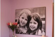 Kinderen | Kids / Het leven van een kind zit vol mooie momenten! Leg deze momenten vast en geniet er iedere dag van door deze af te drukken op een mooi canvasdoek. www.canvascompany.nl ...voor je mooiste foto's op canvas!