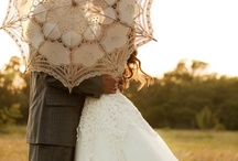 a girl can dream | man ♥ woman / tying the knot / by Vivian Tang