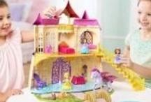 Gifts for Little Girls / Gifts for Little Girls