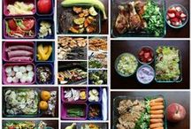 "Healthier lifestyle living / ""Recipes"" for foods, drinks, and workouts to help live a little longer. / by Melinda Castro"