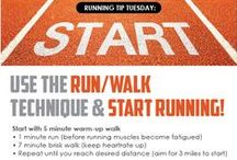 Tips / by Runners Lane