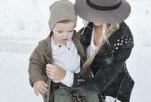 :: fashionable mommies :: / by urbanmomster *
