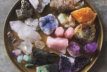 Rocks and such / All about rocks, crystals and gems