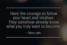 | quotes | / >> inspiring quotes <<