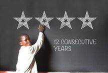 4-star charities