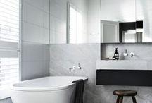 | bathroom | / >> bathroom inspiration <<