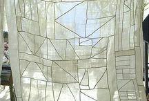 Pojagi/Bojagi / Korean traditional patchwork