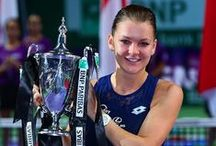 #WTAFinals / News, photos & videos of the best tournament of the year! The #WTAFinals in Singapore! / by WTA