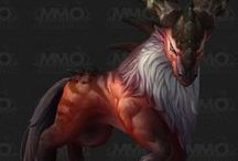 2- Animal, dragon_동물, 드래곤