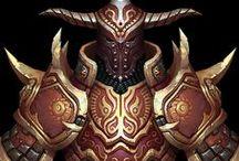 3- Armor_갑옷