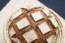 give us our daily bread / Natural handmade bread recipes, mainly sourdough.