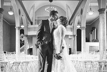 Weddings at Sepia / Highlights from weddings by Casi Lea Photography.  http://casilea.photography/