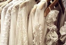 Clothes~ / Classic, Boho, Romantic, Elegant / by Jules