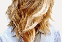 hair + makeup. / Hair and make up ideas, tutorials, tips and tricks.