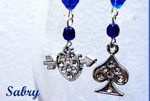 Handmade jewelry - From my blog -