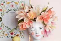 DIY / DIY crafts, home decor, gifts and kid projects. Inspiration and tutorials included.