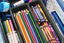 Homeschooling / by Allie Brannon