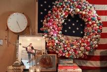 Noel / - Christmas all around the house - / by Nancy Cahn