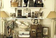 Vintage Inspiration / by Nancy Cahn