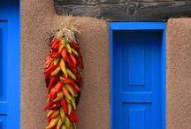Doors and Windows / by Karen Stark