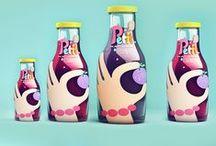 Packaging / by Daniel Llorente Ruiz