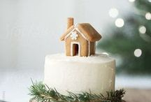 Christmas / Christmas decorations, ideas, inspiration and recipes.