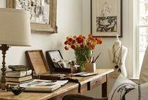 Home Office Ideas / by Nancy Cahn