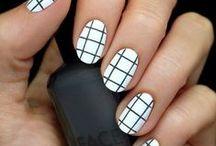nails. / Nail polish art, tutorials, and inspiration.