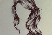Amazing Hair Don't Care / by Morgan Sara