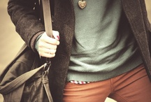 Fashion+Stuff to Be....Fashionable. / by Danie