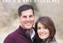 Books from Craig Groeschel / These are all books written by our Senior Pastor Craig Groeschel.