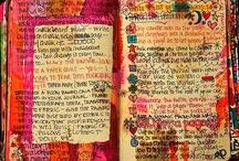 Journaling / by Deborah Reed