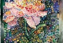 mosaics / by Deborah Reed