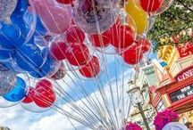 disney. / Disney attractions, food, art and fun. Ideas tips and tricks for a great Disney World and Disneyland family vacation.
