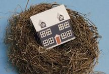 Home Buying & Selling Advice / by HomeFinder.com