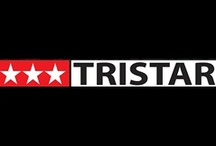Tristar / by Ryan Keller