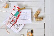 gifts. / Diy craft gifts for friends and family. Birthday, Christmas, house warming and wedding ideas and inspiration.