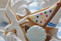 Iced Biscuit Decoration