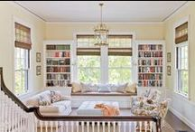 Interior Solutions / Interior decorating & staging solutions for your home / by HomeFinder.com