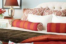 Bedroom / by Meredith Haase