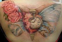 Tattoo and inspiration