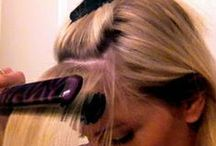 #Hair / by Molly Caldwell