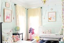 Girls room / by Jennifer Lutz