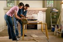 Home Renovations / Information You Need to Know Before Building or Renovating a Home / by HomeFinder.com