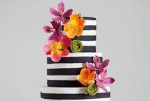 Cake / Wedding cakes I love
