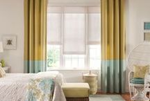 New to Blinds.com / See all of our awesome products right as they hit the web!