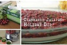 Thanksgiving Recipes / by Clean Ones