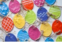 Kids Crafts: Easter / Easter Crafts for Children / by Clean Ones